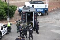 SWAT Training with Tustin 2